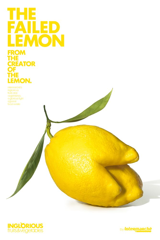 ugly lemon