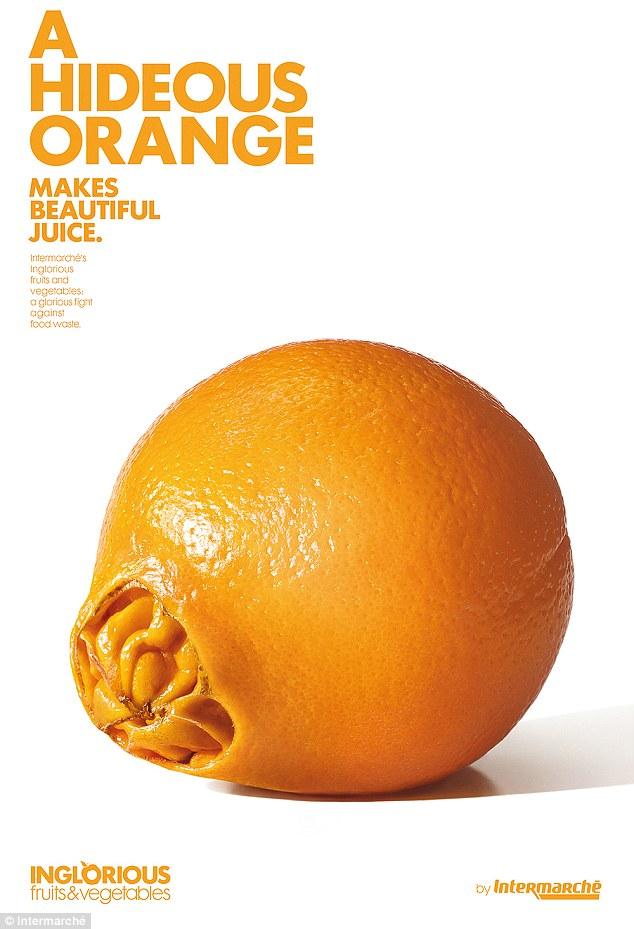 ugly orange