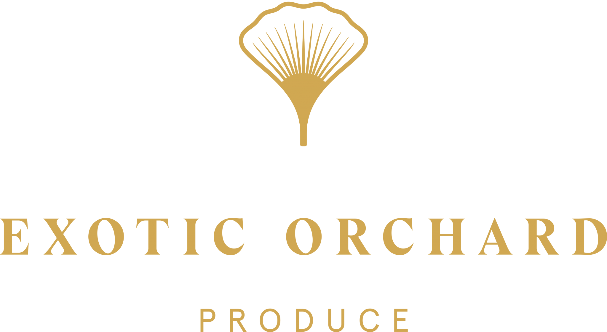 Exotic Orchard Produce